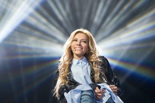 Юлия Самойлова выбрала песню для «Евровидения-2018»