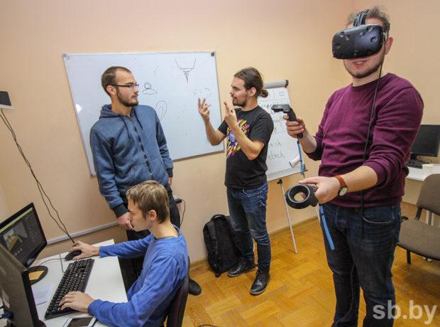 Максим Молнар, преподаватель 3D-моделирования школы для людей с ограничением слуха