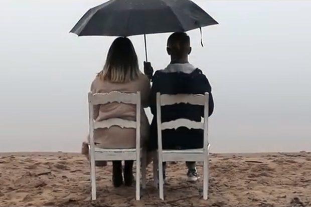 Руслан и Юлия споют о «любви с ограничениями»
