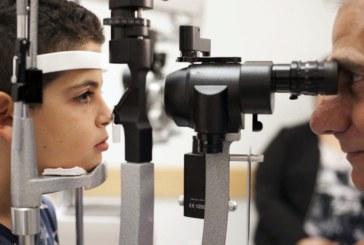 Цена генной терапии Luxturna для редкой формы слепоты 850000$