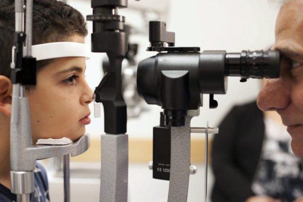 Цена генной терапии для редкой формы слепоты 850000$