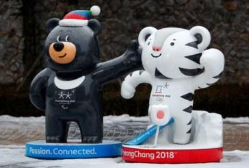 Российские паралимпийцы допущены до Игр в Пхенчхане