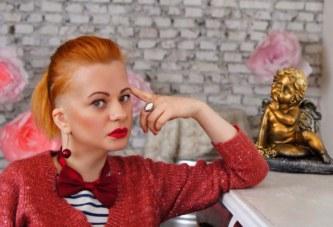 Анастасия Виноградова – со всеми на равных