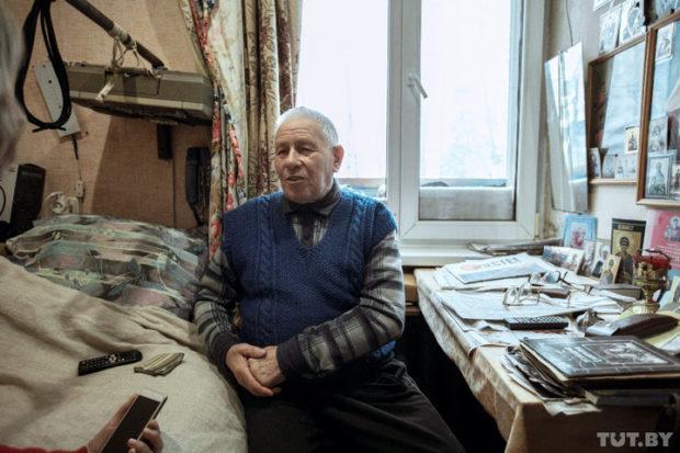 Владимир Медведский - водитель-профессионал