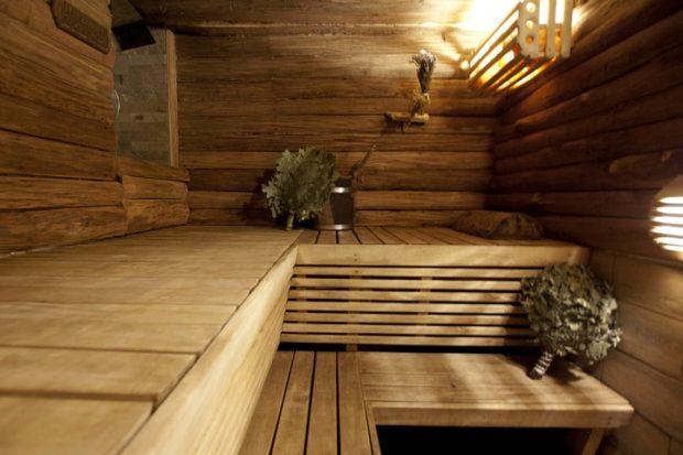 В Петербурге инвалиды смогут посещать бани на социальном такси
