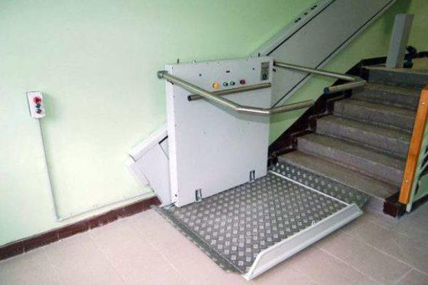 Предприятие ЖКХ из Минска профукало предназначенные для инвалидов 60000$