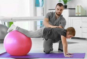 Кинезитерапия – лечение движением