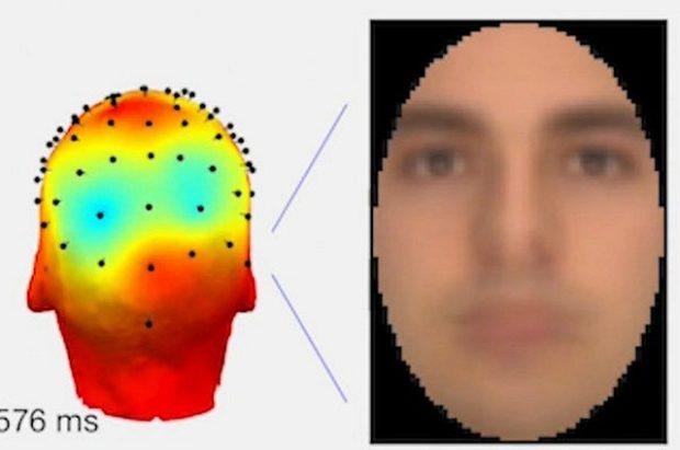 Сканер научился распознавать визуальные образы и мысли