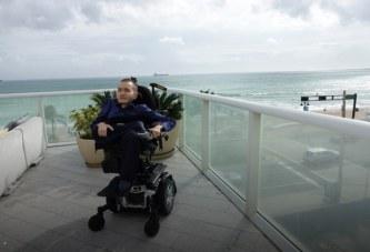 Валерий Спиридонов – женился, учится в Florida Atlantic University