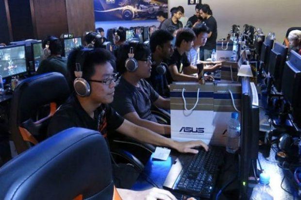 У геймера из Китая отнялись ноги после 20 часов игры