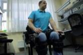 Терминатор по-русски: отечественный экзоскелет