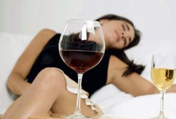 Спасение от алкогольной зависимости