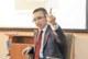 Пятиклассник с ДЦП читает лекции учителям