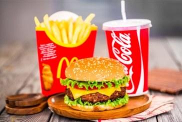 Подала в суд на McDonald's из-за сломанной руки