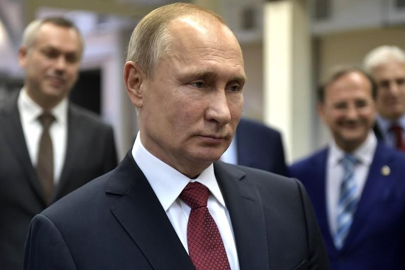 Путин ускорил программу геномных исследований