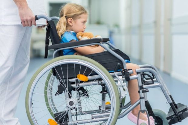 Ревматологи просят пересмотреть порядок выделения лекарственных препаратов детям