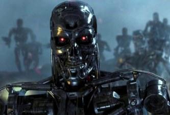 Роботов учат сопротивляться человеку