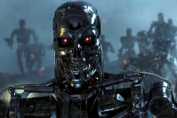 Судный день близко: роботов учат сопротивляться человеку