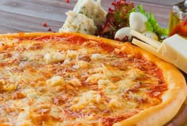 "Пицца ""4 сыра"" после секса"
