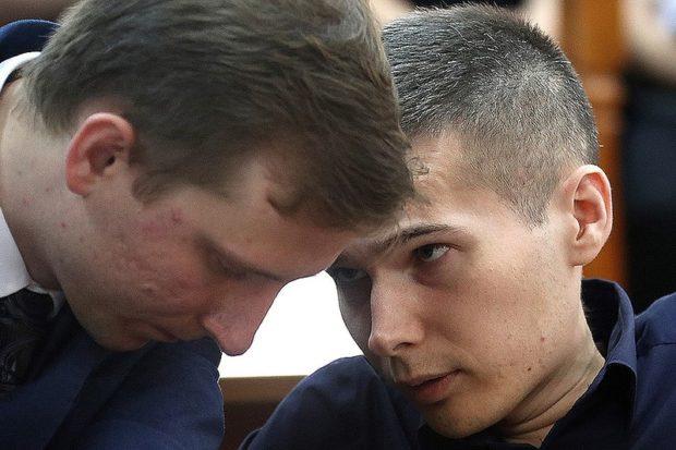 В пересмотре дела Антону Мамаеву отказано
