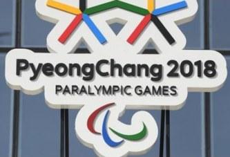 Атлеты из Беларуси на Паралимпийских играх в Пхенчхане