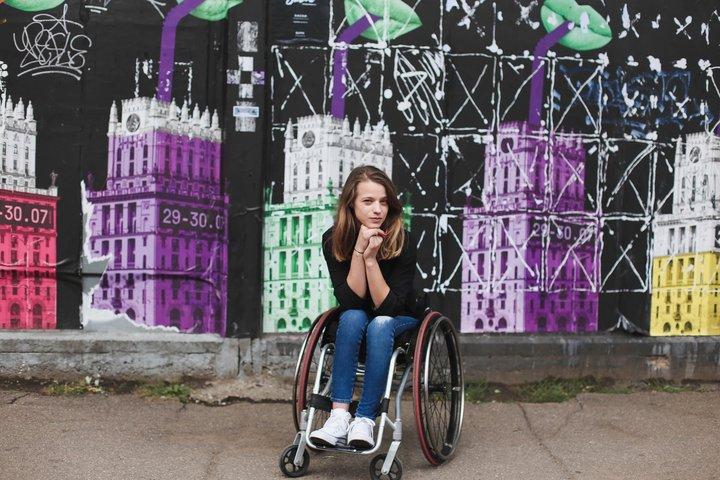 Конфликт мисс мира на коляске и бара «Туманы»