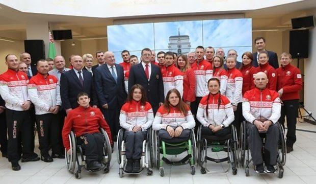 Беларусь на зимней Паралимпиаде представят 15 спортсменов