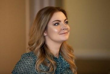Наталья Каптелинина – Все начинается с нас – Шаг за шагом