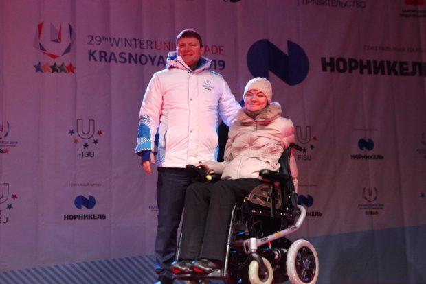 Наталья Каптелинина - Все начинается с нас - Шаг за шагом