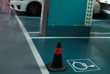 Упрощается использования инвалидного значка для транспортных средств