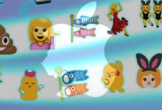 Apple подготовила 13 новых эмодзи