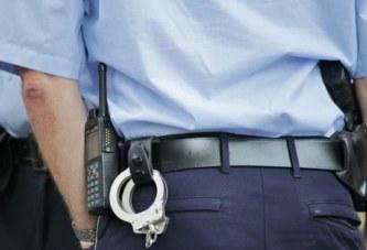 Полиция Петербурга проводит обыски в комитете по труду