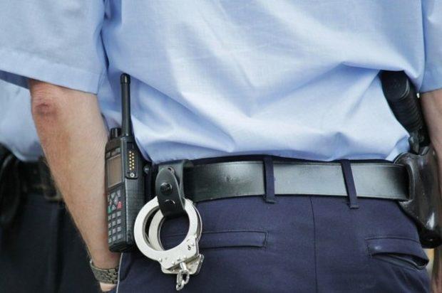 Экономическая полиция Петербурга проводит обыски в комитете по труду