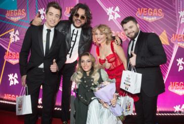 Юлия Самойлова – 29-летие на вечеринке Евровидения 2018