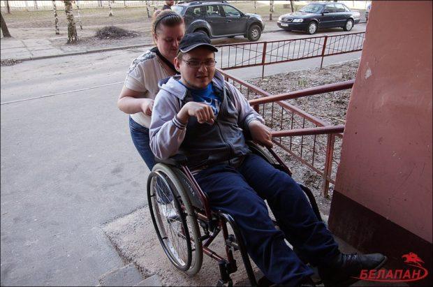 Соседи против Андрея Антоненко