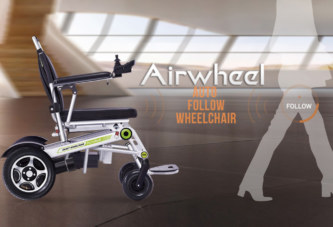 Электроколяска Airwheel H3S