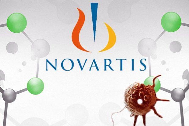 Novartis вложит $8,7 млрд в генную терапию