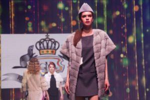 Калекцыя адзення для людзей з асаблівым целам на «Grodno Fashion Show — 2018»
