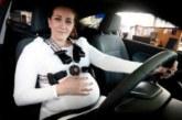PiXie Harness — ремень безопасности для беременных