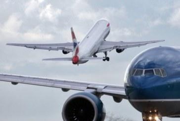 Сокращение субсидированных авиарейсов в Крым