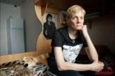 Наталья Василенко голодает уже 25 дней
