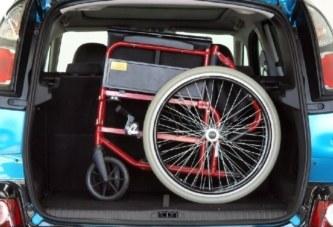 Кто из смоленских инвалидов может рассчитывать на бесплатный автомобиль