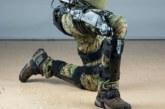 Экзоскелет ONYX от компании Lockheed Martin