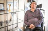 История парализованного айтишника, который открыл онлайн-школу