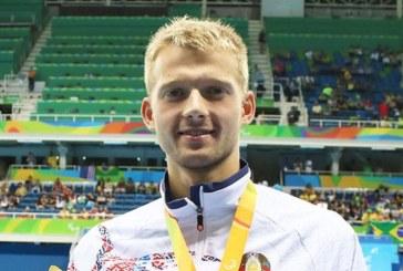 Игорь Бокий установил пять мировых рекордов
