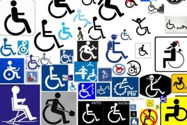 "Знак ""Инвалид"" персонализируют"