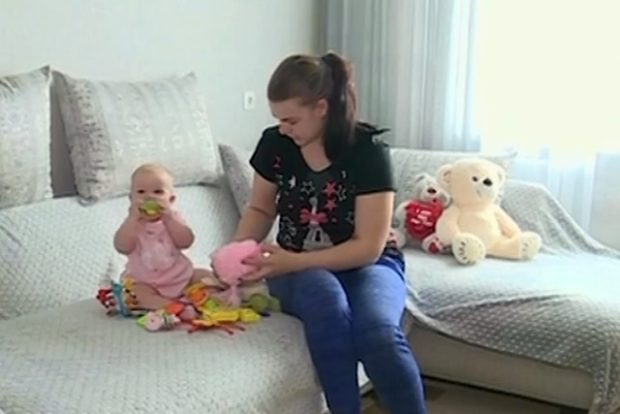 Время добрых дел: в Минске семьям с инвалидами бесплатно ремонтируют жилье