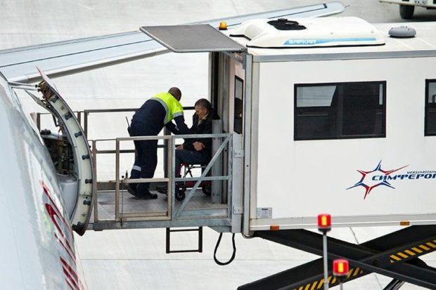 Правила этикета для авиакомпаний при общении с инвалидами