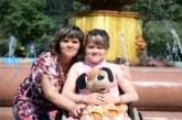 Девочка с инвалидностью полетит вКрым
