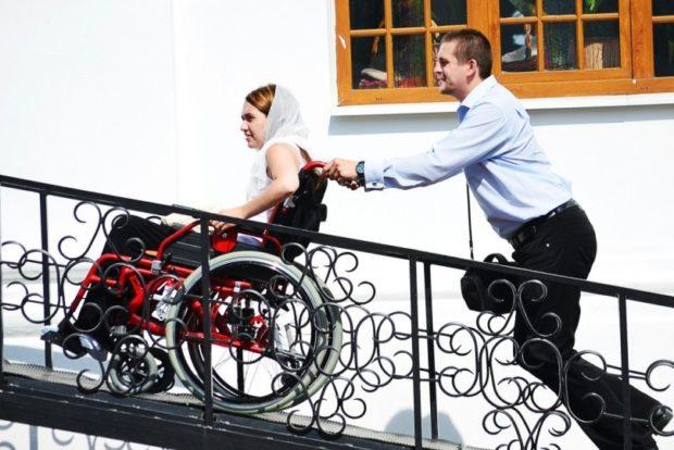 Во Владимире организуют экскурсии для людей с инвалидностью